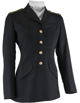 Female Enlisted Elite™ Army Dress Blue Coat