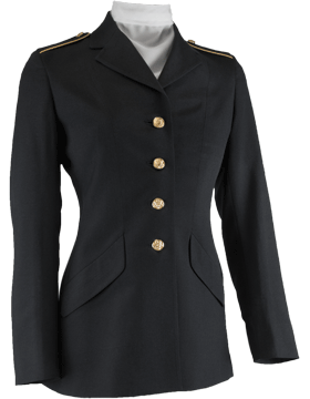 Army Dress Blue Female Enlisted Premier™ Coat
