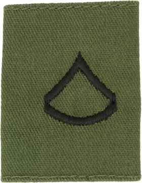 Gortex Loop OD Private First Class (AR-GL102)