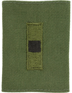 Gortex Loop OD Warrant Officer 01 (AR-GL115)