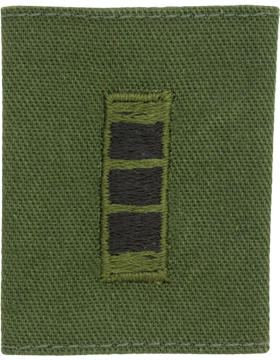 Gortex Loop OD Warrant Officer 03 (AR-GL117)