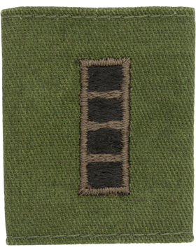 Gortex Loop OD Warrant Officer 04 (AR-GL118)