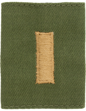 Gortex Loop OD 2nd Lieutenant (AR-GL120)