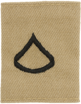 Gortex Loop Desert Private First Class (AR-GL202)