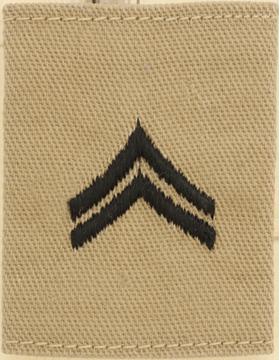 Gortex Loop Desert Corporal (AR-GL203)