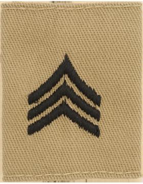 Gortex Loop Desert Sergeant (AR-GL205)