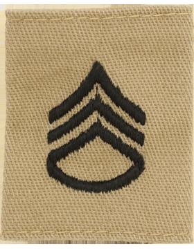Gortex Loop Desert Staff Sergeant (AR-GL206)