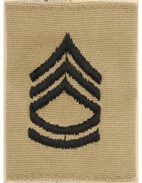 Gortex Loop Desert Sergeant 1st Class (AR-GL207)
