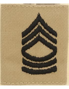 Gortex Loop Desert Master Sgt (AR-GL208)