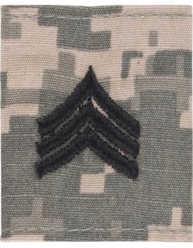 Gortex Loop ACU Sergeant (AR-GL305)