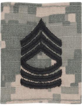 Gortex Loop ACU Master Sergeant (AR-GL308)