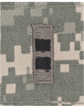 Gortex Loop ACU Warrant Officer 02 (AR-GL316)