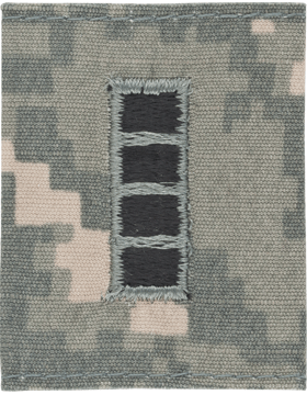 Gortex Loop ACU Warrant Officer 04 (AR-GL318)