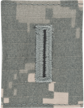 Gortex Loop ACU Warrant Officer 05 (AR-GL319)
