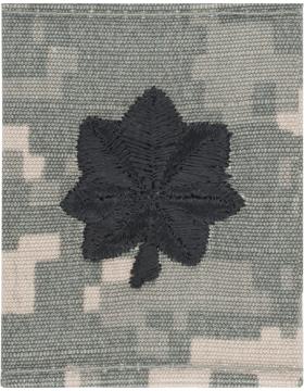 Gortex Loop ACU Lt Colonel (AR-GL324)