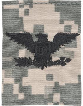 Gortex Loop ACU Colonel (AR-GL325)