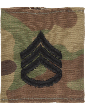 Gortex Loop Scorpion Staff Sergeant E-6 (AR-GL406)