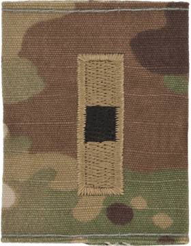 Gortex Loop Scorpion Warrant Officer 01 (AR-GL415)