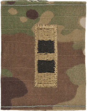 Gortex Loop Scorpion Warrant Officer 02 (AR-GL416)