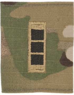 Gortex Loop Scorpion Warrant Officer 03 (AR-GL417)