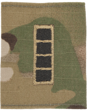 Gortex Loop Scorpion Warrant Officer 04 (AR-GL418)