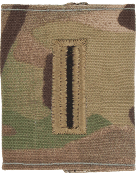 Gortex Loop Scorpion Warrant Officer 05 (AR-GL419)