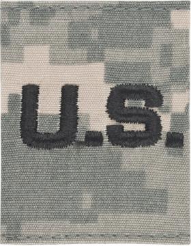 Gortex Loop Rank ACU U.S. (US) (AR-GLUS)