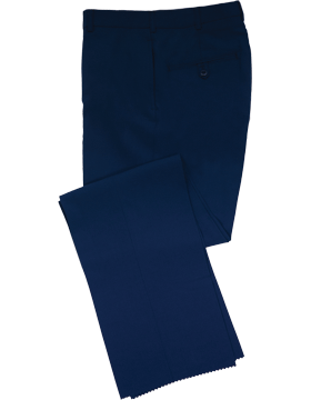 Female Enlisted Colonial™ Dress Blue Trousers