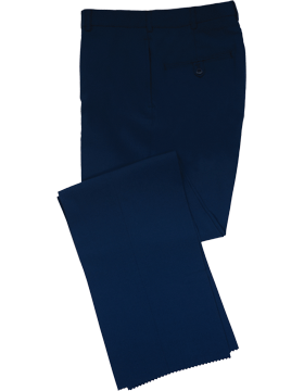 Army Dress Blue Male Enlisted Premier™ Trousers