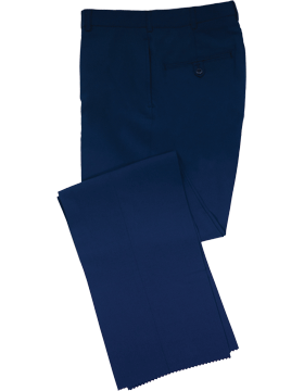 Army Dress Blue Male Enlisted Colonial™ Trousers