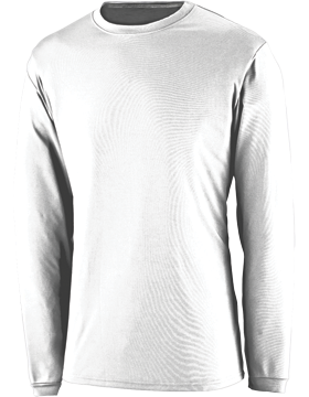 Apex Long Sleeve Crew 1005