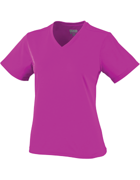 Ladies Elite Jersey 1015 Power Pink