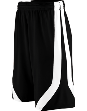 Triple-Double Game Youth Short 1046