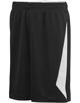 Slam Dunk Reversible Youth Short 1176