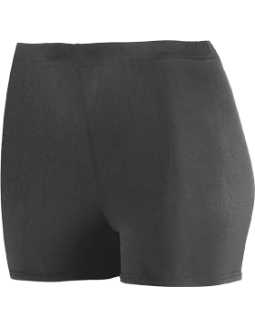 Ladies Poly/Spandex 2.5 in. Short 1210
