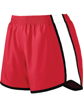 Ladies Pulse Team Short 1265