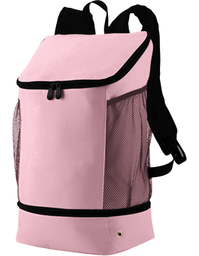 Traverse Backpack 1770 Light Pink/Black