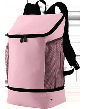 Traverse Backpack 1770 Light Pink/Black