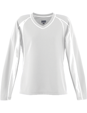 Ladies Mesh Charger Jersey 4650