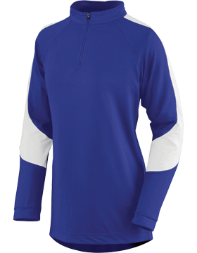 Ladies Synergy Pullover 4752