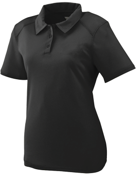 Ladies Vision Sport Shirt 5002
