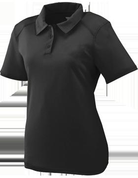 Ladies Vision Sport Shirt 5002