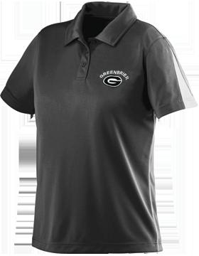 Ladies Champion Sport Shirt 5037