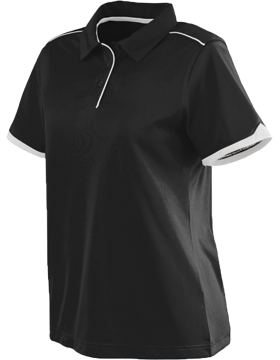 Ladies Motion Sport Shirt 5042