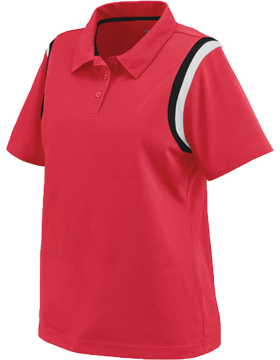Ladies Genesis Sport Shirt 5048