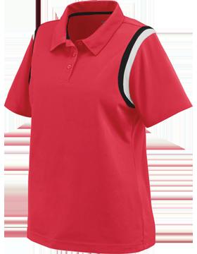 Ladies Genesis Sport Shirt 5048
