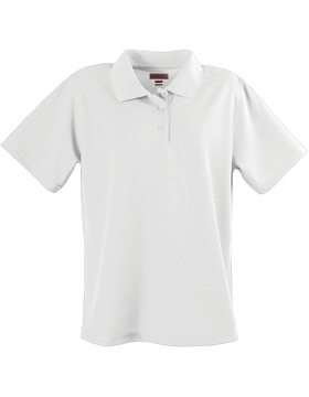 Ladies Wicking Mesh Sport Shirt 5097