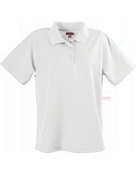 Ladies Wicking Mesh Sport Shirt 5097