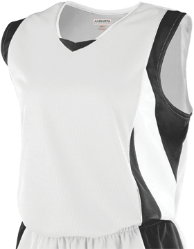 Girls Wicking Mesh Extreme Jersey 516