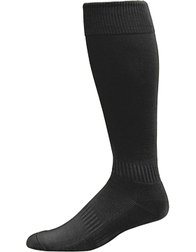 Intermediate Elite Multi-Sport Sock 6006 Black